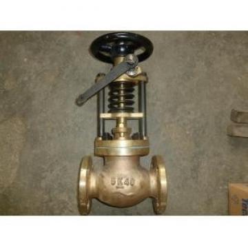 Danfoss Shut-off valves 148B4663 STC 125 M ANG  SHUT-OFF VALVE HANDWHEEL