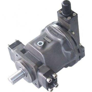 PAKER CB-B6 Piston Pump