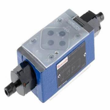 Rexroth HED4OP THROTTLE VALVE