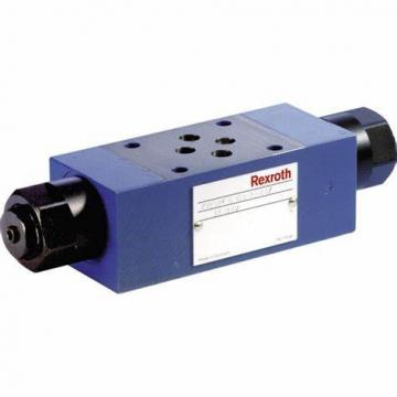 Rexroth MK6G1X/V THROTTLE VALVE