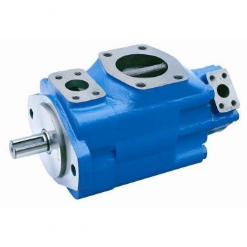 Yuken PV2R14-23-136-F-RAAA-31 Double Vane pump