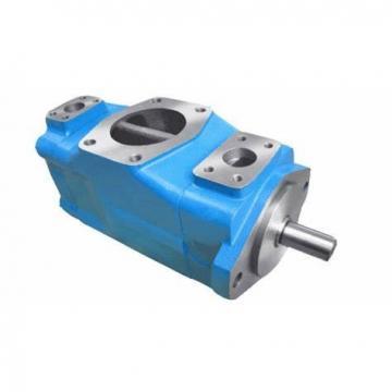Yuken PV2R12-8-33-L-RAA-40 Double Vane pump