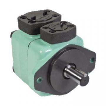 Yuken PV2R2-65-L-RAB-4222   single Vane pump
