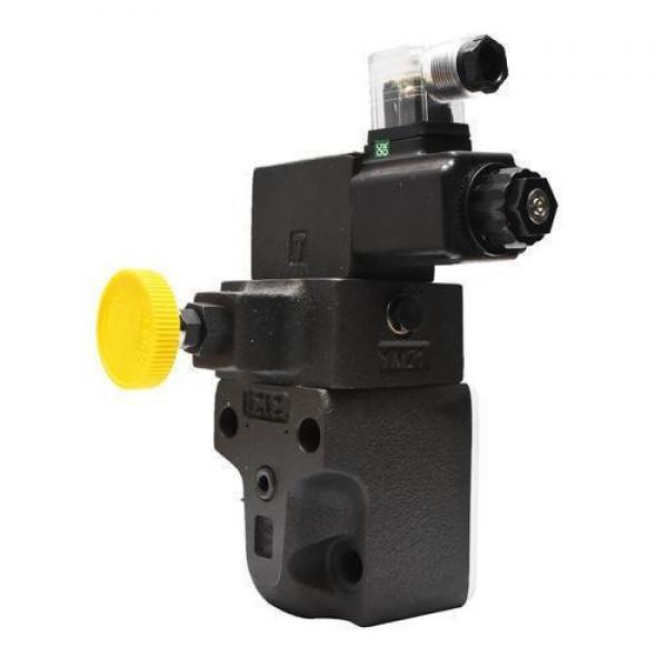 Yuken SRCT-10--50 pressure valve #2 image