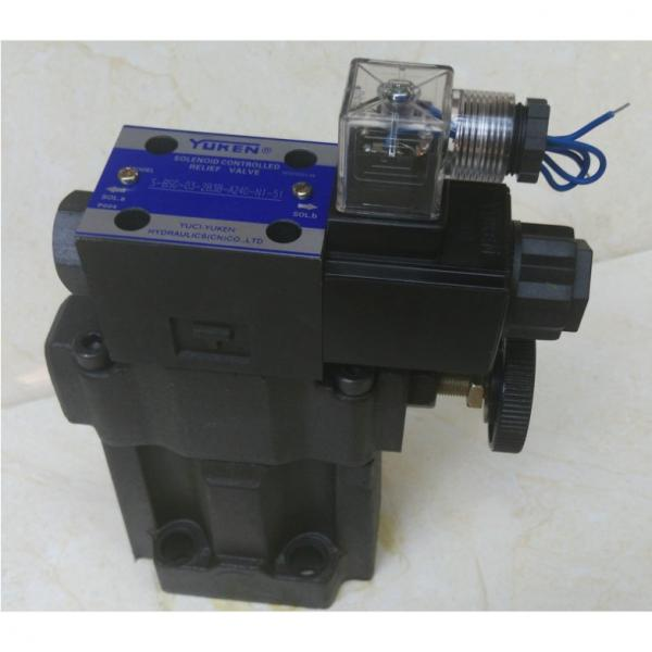 Yuken SRCT-10--50 pressure valve #1 image